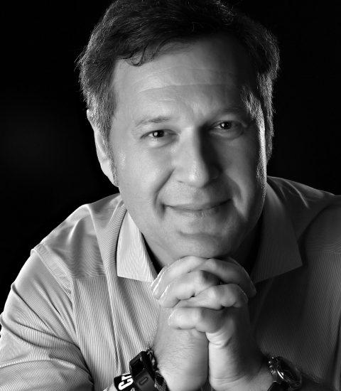Headshot of Michael Shelby